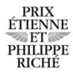 logo prix Étienne et Philippe Riché